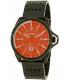 Diesel Men's DZ1720 Black Stainless-Steel Quartz Watch - Main Image Swatch