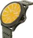 Diesel Men's DZ1720 Black Stainless-Steel Quartz Watch - Side Image Swatch