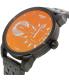 Diesel Men's DZ7340 Black Stainless-Steel Quartz Watch - Side Image Swatch