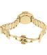 Marc by Marc Jacobs Women's Peggy MBM3401 Gold Stainless-Steel Quartz Watch - Back Image Swatch