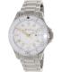 Marc by Marc Jacobs Women's Dizz MBM3407 Silver Stainless-Steel Quartz Watch - Main Image Swatch