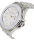Marc by Marc Jacobs Women's Dizz MBM3407 Silver Stainless-Steel Quartz Watch - Side Image Swatch