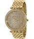 Michael Kors Women's Darci MK3398 Gold Stainless-Steel Quartz Watch - Main Image Swatch