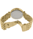 Michael Kors Women's Darci MK3398 Gold Stainless-Steel Quartz Watch - Back Image Swatch