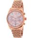 Michael Kors Women's MK6207 Rose Gold Stainless-Steel Quartz Watch - Main Image Swatch