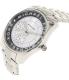 Michael Kors Women's Ryland MK6233 Silver Stainless-Steel Quartz Watch - Side Image Swatch