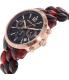 Michael Kors Women's Audrina MK6237 Red Plastic Quartz Watch - Side Image Swatch