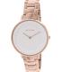 Skagen Women's Ditte SKW2331 Gold Stainless-Steel Quartz Watch - Main Image Swatch