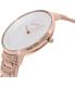 Skagen Women's Ditte SKW2331 Gold Stainless-Steel Quartz Watch - Side Image Swatch