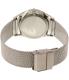 Skagen Women's SKW2342 Silver Stainless-Steel Quartz Watch - Back Image Swatch