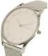 Skagen Women's SKW2342 Silver Stainless-Steel Quartz Watch - Side Image Swatch