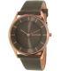 Skagen Women's SKW2346 Grey Leather Quartz Watch - Main Image Swatch