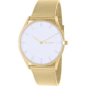 Skagen Women's SKW2377 Gold Stainless-Steel Quartz Watch