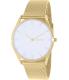 Skagen Women's SKW2377 Gold Stainless-Steel Quartz Watch - Main Image Swatch