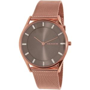 Skagen Women's SKW2378 Rose Gold Stainless-Steel Quartz Watch