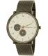 Skagen Women's SKW6188 Grey Stainless-Steel Quartz Watch - Main Image Swatch