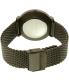 Skagen Women's SKW6188 Grey Stainless-Steel Quartz Watch - Back Image Swatch