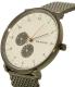 Skagen Women's SKW6188 Grey Stainless-Steel Quartz Watch - Side Image Swatch