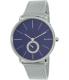 Skagen Men's Hagen SKW6230 Silver Stainless-Steel Quartz Watch - Main Image Swatch