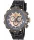 Invicta Men's Venom 18451 Black Silicone Swiss Quartz Watch - Main Image Swatch