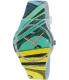 Swatch Women's Originals SUOG107 Multi Silicone Swiss Quartz Watch - Main Image Swatch