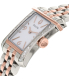 Bulova Women's Diamond 98R186 Silver Stainless-Steel Quartz Watch - Side Image Swatch