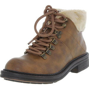 Blowfish Women's Frin Ankle-High Leather Boot