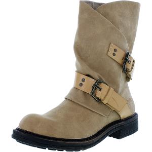 Blowfish Women's Forta Mid-Calf Synthetic Boot
