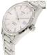 Tag Heuer Men's Carrera WAR211B.BA0782 Silver Stainless-Steel Swiss Quartz Watch - Side Image Swatch