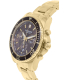Victorinox Swiss Army Men's Maverick 241691 Gold Stainless-Steel Swiss Quartz Watch - Side Image Swatch
