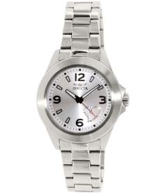Invicta Women's Angel 17932 Silver Stainless-Steel Quartz Watch