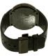 Gucci Men's I-Gucci YA114207 Black Resin Swiss Quartz Watch - Back Image Swatch