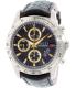 Gucci Men's G-Timeless YA126237 Silver Leather Swiss Quartz Watch - Main Image Swatch