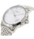 Gucci Men's G-Timeless YA126417 Silver Stainless-Steel Swiss Quartz Watch - Side Image Swatch