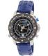 Nautica Men's NAD20005G Blue Rubber Analog Quartz Watch - Main Image Swatch