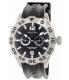 Nautica Men's Bfd 100 N16600G Black Rubber Quartz Watch - Main Image Swatch