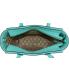 Kate Spade Women's Cedar Street Small Hayden Leather Top-Handle Tote - Back Image Swatch