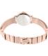 Dkny Women's Soho NY2359 Rose Gold Stainless-Steel Quartz Watch - Back Image Swatch