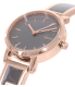Dkny Women's Soho NY2359 Rose Gold Stainless-Steel Quartz Watch - Side Image Swatch