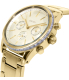 Dkny Women's Rockaway NY2330 Gold Stainless-Steel Quartz Watch - Side Image Swatch