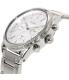 Dkny Women's Rockaway NY2364 Silver Stainless-Steel Quartz Watch - Side Image Swatch