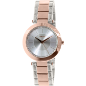 Dkny Women's Stanhope NY2335 Rose Gold Stainless-Steel Quartz Watch