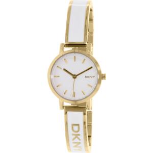 Dkny Women's Soho NY2358 Gold Stainless-Steel Quartz Watch