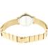 Dkny Women's Soho NY2358 Gold Stainless-Steel Quartz Watch - Back Image Swatch