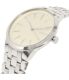 Dkny Women's NY2381 Silver Stainless-Steel Quartz Watch - Side Image Swatch