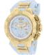 Invicta Women's Subaqua 17237 Blue Rubber Swiss Quartz Watch - Main Image Swatch