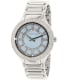 Michael Kors Women's Kerry MK3395 Silver Stainless-Steel Quartz Watch - Main Image Swatch