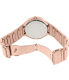 Michael Kors Women's Kerry MK3397 Rose Gold Stainless-Steel Quartz Watch - Back Image Swatch