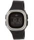 Adidas Men's Denver ADH3033 Black Silicone Quartz Watch - Main Image Swatch