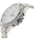Seiko Men's SKS441 Silver Stainless-Steel Quartz Watch - Side Image Swatch